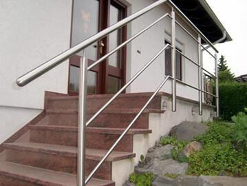 Treppen- und Balkongeländer